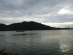 Photo: Na ostrov Lanta...
