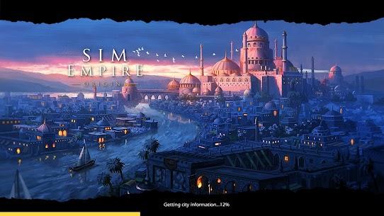 Sim Empire 1