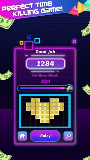 Color Block – Block Puzzle & Brain Test to Big Win screenshot 2