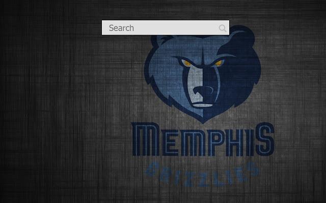 Themes Memphis Grizzlies