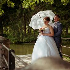 Wedding photographer Aleksey Vertoletov (avert). Photo of 14.10.2014