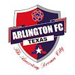 Arlington FC Texas icon