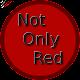 NotOnlyRed theme CM12.0/12.1 v1.7