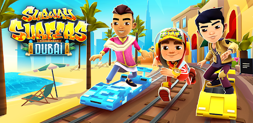 subway surfers game player download