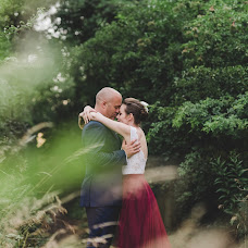 Wedding photographer Timót Matuska (timot). Photo of 10.07.2018