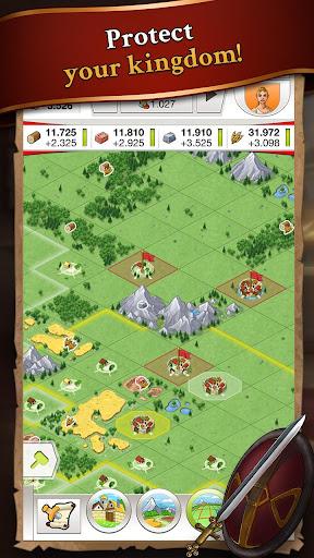 Travian Kingdoms 1.5.8627 screenshots 4