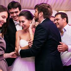 Wedding photographer Anton Yuliya (PhotoVan). Photo of 18.11.2017