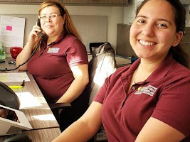 CSUDH Passport Assistants