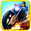 Death Rider: Racing Traffic icon
