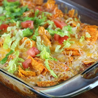 Delicious Chicken Casserole Recipes