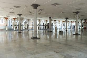 Photo: Mešita Jamek