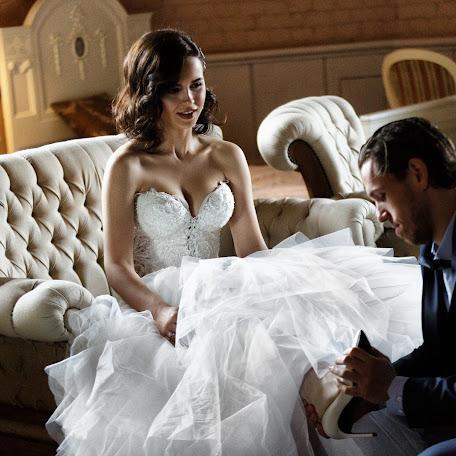 Photographe de mariage Irina Paley (Paley). Photo du 12.01.2018