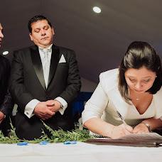 Wedding photographer Rodrigo Osorio (rodrigoosorio). Photo of 11.08.2017