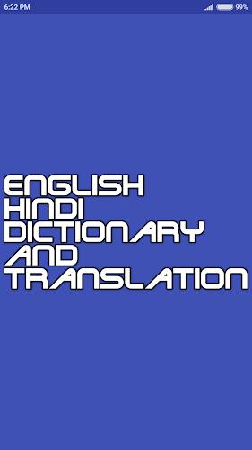 English Hindi Translation APK   APKPure ai