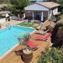 villa à Cessenon-sur-Orb (34)