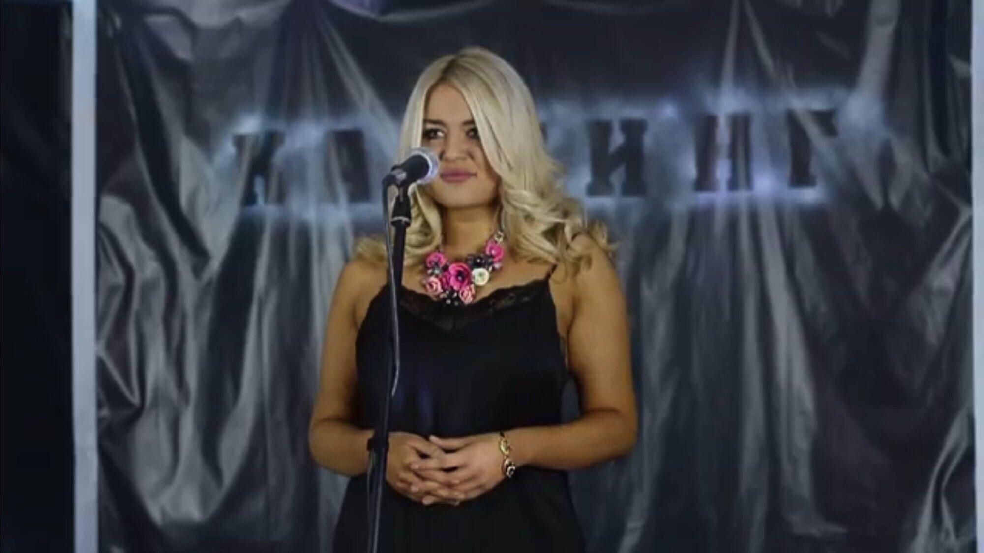 Наталия Клементьева в Самаре