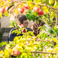 Wedding photographer Natalya Bochek (Natalieb). Photo of 15.11.2014