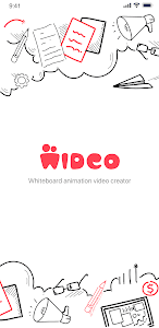 Wideo - Whiteboard Doodle Animation Video Maker 1.0.5