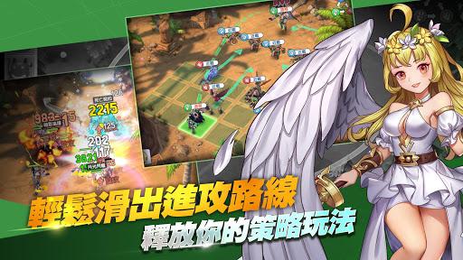 RO仙境傳說:我的戰術 screenshot 3