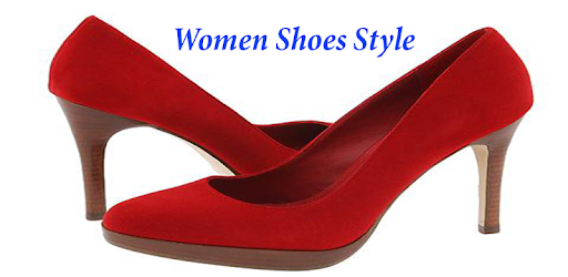 Приложения в Google Play – <b>Women</b> Shoes Style