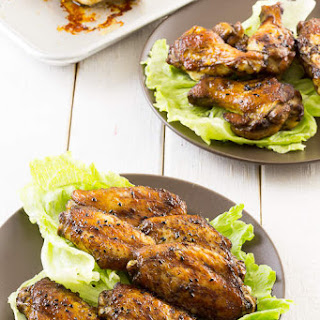 Chicken Wings And Rice Recipes