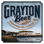 Logo of Grayton 30 A Beach Blonde Ale
