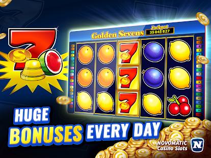 Game Gaminator Casino Slots - Play Slot Machines 777 APK for Windows Phone