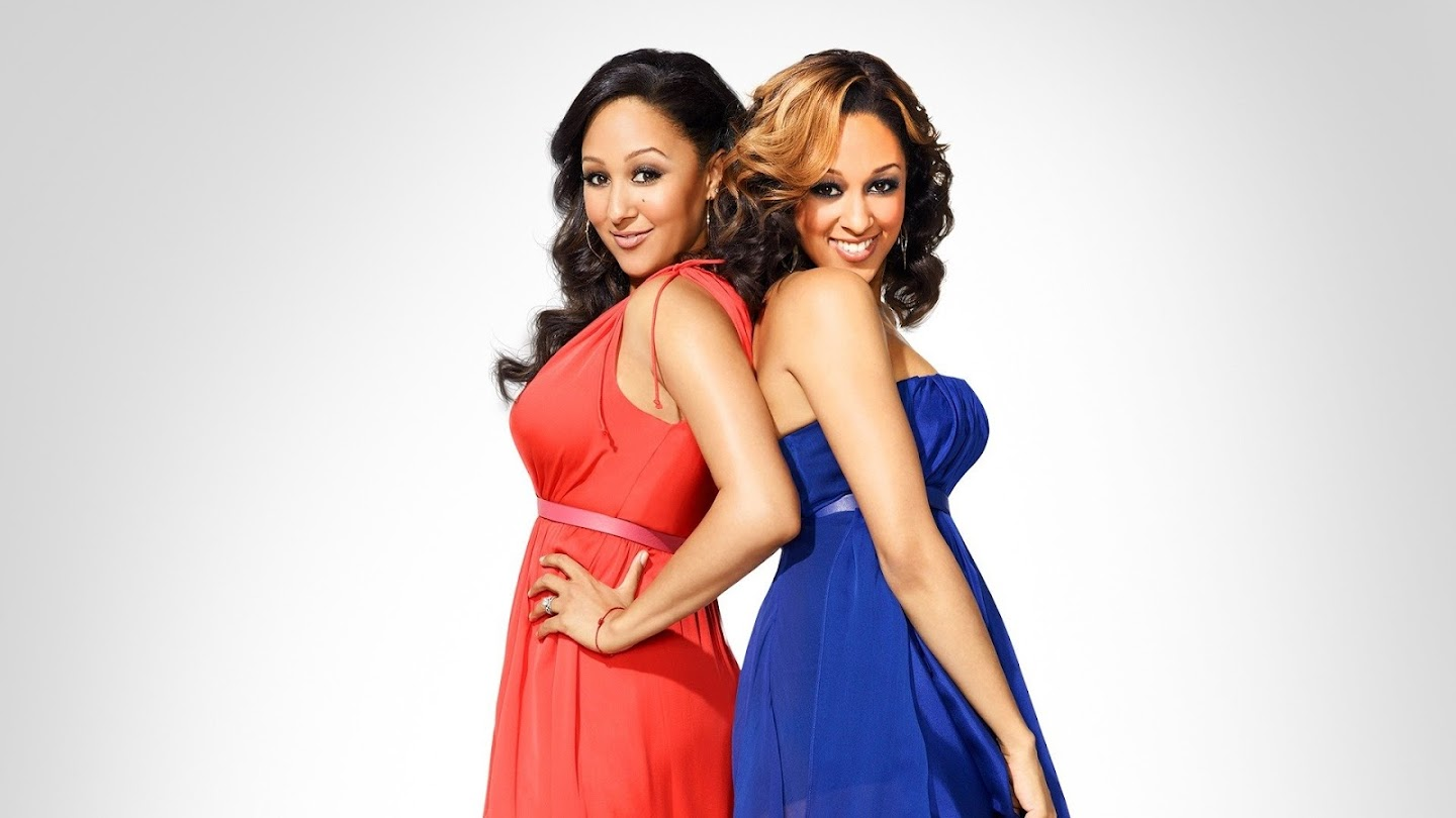 Watch Tia & Tamera live