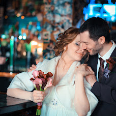 Wedding photographer Maksim Bykov (majorr). Photo of 17.03.2015