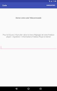 Zapette pour freebox - náhled