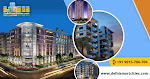 Affordable Residential Project by DDA at Antriksh India Homeland