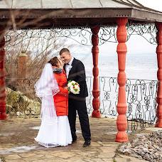 Wedding photographer Sergey Kiselev (kiselyov7). Photo of 31.03.2018
