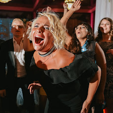 Hochzeitsfotograf Pavel Nasyrov (PashaN). Foto vom 06.01.2019