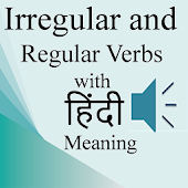 Irregular ,Regular Verbs Hindi
