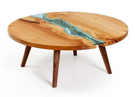 250 Wood Table Design 1.0 screenshots 3