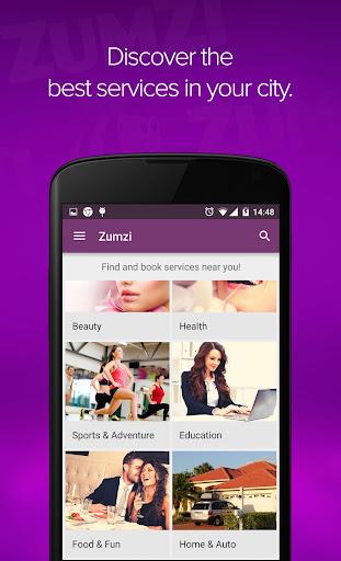 Zumzi