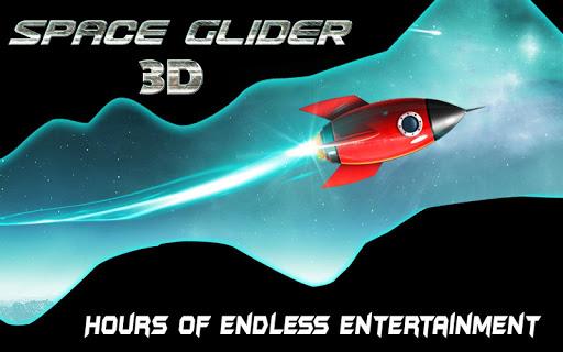 Space Glider 3D