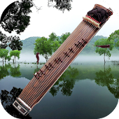 Gayageum - Korean Instrument