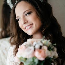 Wedding photographer Vadim Verenicyn (vadimverenitsyn). Photo of 18.07.2017