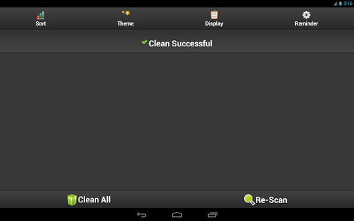 Clean Cache - Optimize Support Android 6.0 & 7.0 screenshot 15