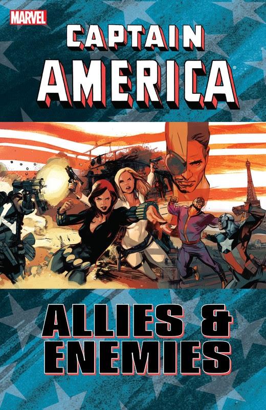 Captain America: Allies & Enemies (2011)
