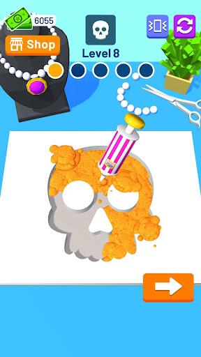 Jewel Shop 3D  captures d'écran 1