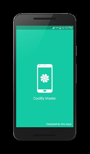 Coolify大師 - 設備冷卻器