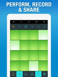 Drum Pads - Beat Maker Go APK screenshot thumbnail 10