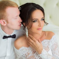 Wedding photographer Veronika Mikhaylova (McLaren). Photo of 04.01.2016