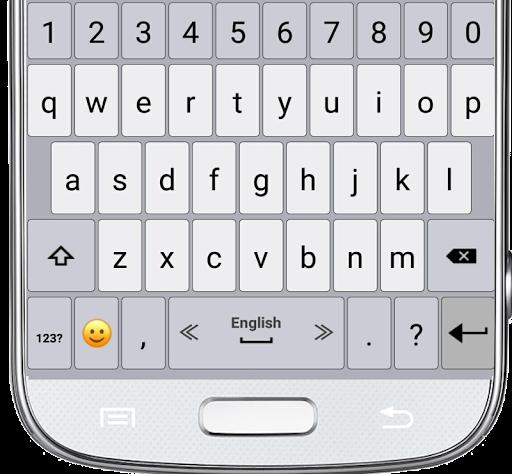 Download New 2018 Keyboard Google Play softwares