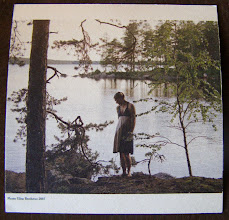Photo: Postal em papel reciclado - Helsínquia, Finlândia
