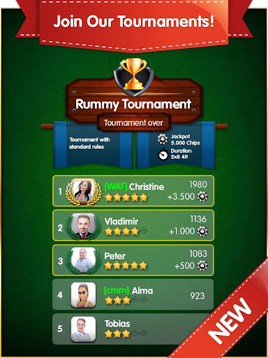 Rummy (Free, no Ads) apkpoly screenshots 9
