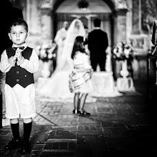 Wedding photographer Francesco Montefusco (FrancescoMontef). Photo of 24.09.2017