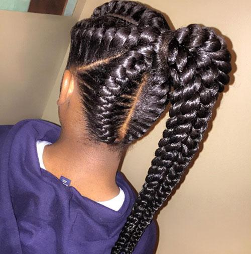 African Braid Styles 9.6 Screenshots 3